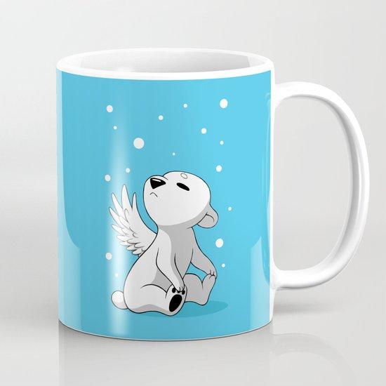 Polar Cub 2 Mug