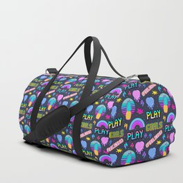 [Feelings] Duffle Bag
