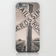 Crossroads Slim Case iPhone 6s