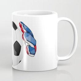 Soccer,football Coffee Mug
