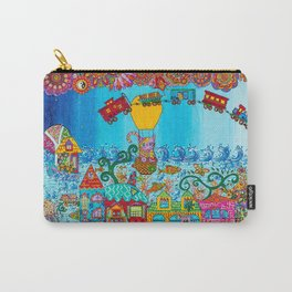 Pawook Carry-All Pouch