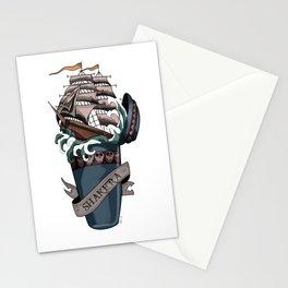 Shakera Stationery Cards