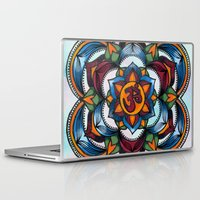 rogue Laptop & iPad Skins featuring Rogue by Matthew Zigrossi Visual Arts