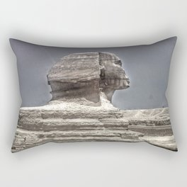 Egypt Rectangular Pillow