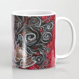 Die Fighting Coffee Mug