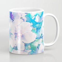 Almond Bloom 6 Coffee Mug