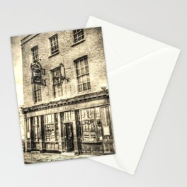 The Gipsy Moth Pub Greenwich Stationery Cards
