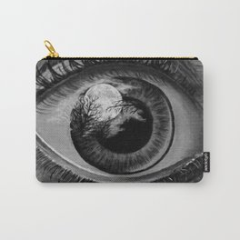 Moon Eyed Carry-All Pouch
