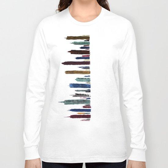 The New City Long Sleeve T-shirt