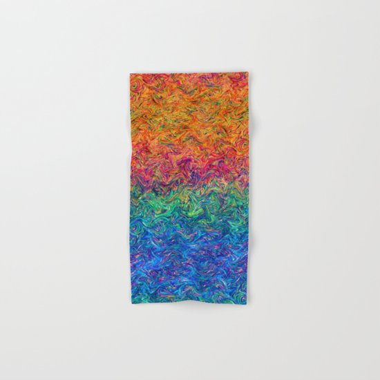 Fluid Colors G249 Hand & Bath Towel