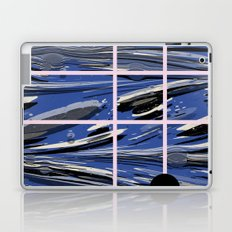 Metamorphosis V.II Laptop & iPad Skin