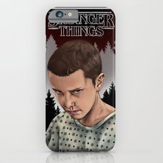 Eleven Stranger Things Slim Case iPhone 6s