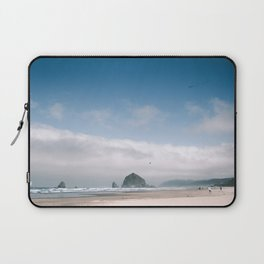 Cannon Beach V Laptop Sleeve