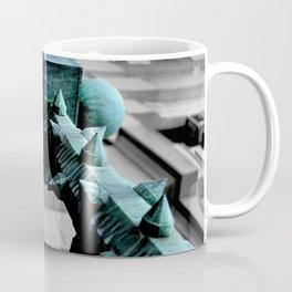Labyrinth Scorn Coffee Mug