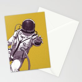 NEED FOR TRANSCENDENCE Stationery Cards