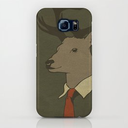 Young Professional  iPhone Case