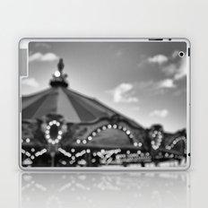 Carousel Memories Laptop & iPad Skin