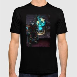 At the Forge T-shirt