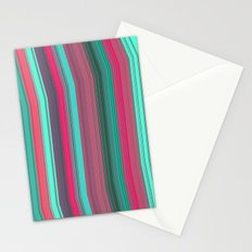 When We Parted Stationery Cards