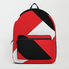 lineas de expresion-x Backpack