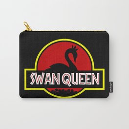 SWAN QUEEN Carry-All Pouch
