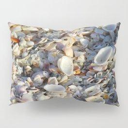 """Seashells of Sanibel"" Pillow Sham"