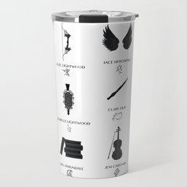 Nephilim Travel Mug