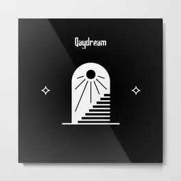 Dream Series - Daydream Metal Print