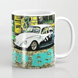 Canvey GraphiCal Coffee Mug