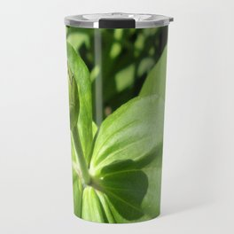A Beautifull Bud Travel Mug