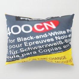 analogue 004 Pillow Sham