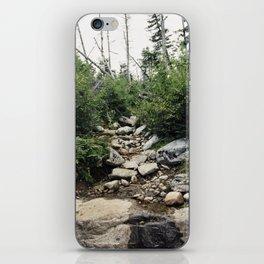 Wilmington Trail II iPhone Skin