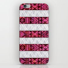 Tribal America {STRIPES} iPhone & iPod Skin