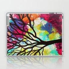 Denton Hill Laptop & iPad Skin