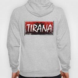 Tirana Hoody