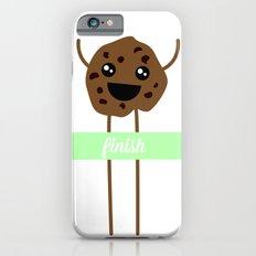 FINISH iPhone 6s Slim Case