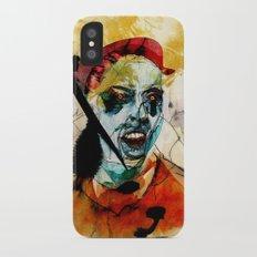 x291012a Slim Case iPhone X