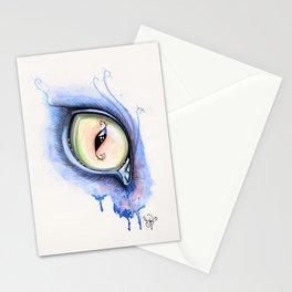 Cat Eye I Stationery Cards