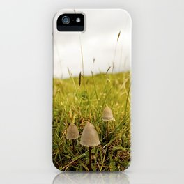 Vuela alto iPhone Case