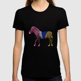 Zebra 16A T-shirt