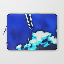 Nothing To Hide Laptop Sleeve