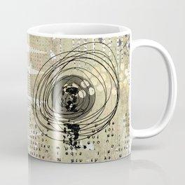 Neutral Tones Coffee Mug
