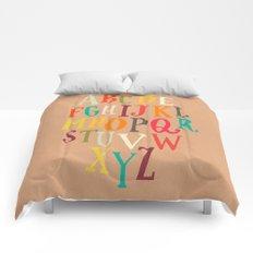 ABC Comforters