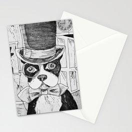 American Gentleman Stationery Cards