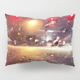 Rainy Night Out Pillow Sham