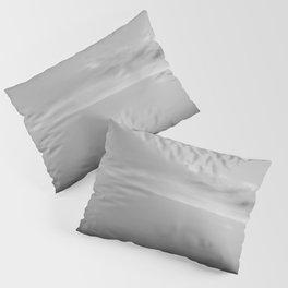 Jersey shore line Pillow Sham