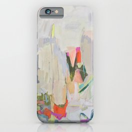 Butterfly Travels iPhone Case