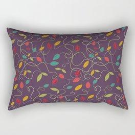 Autumn's bash Rectangular Pillow