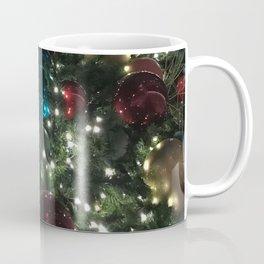 O Christmas Tree [close-up] Coffee Mug