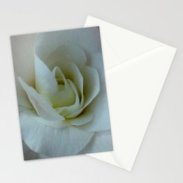 Bounteous Begonia Stationery Cards